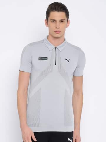 edc90815e46 Puma Men Ferrari Polo Tshirts - Buy Puma Men Ferrari Polo Tshirts ...