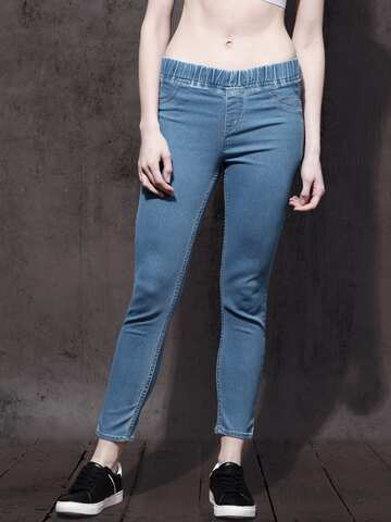 c8f5669feda33 Jeggings - Buy Jeggings For Women Online from Myntra