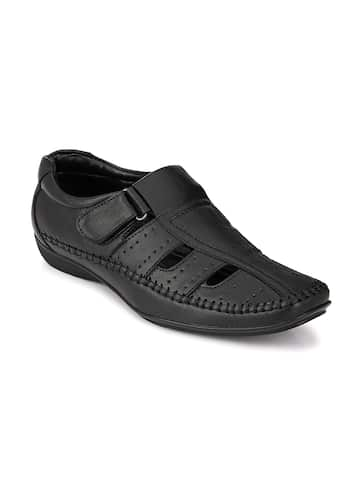8a3d95c05 Sandals - Buy Sandals Online for Men & Women in India | Myntra
