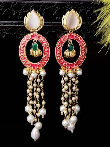 Earrings - Buy Earring for Women   Girls Online in India  858489c6bd33