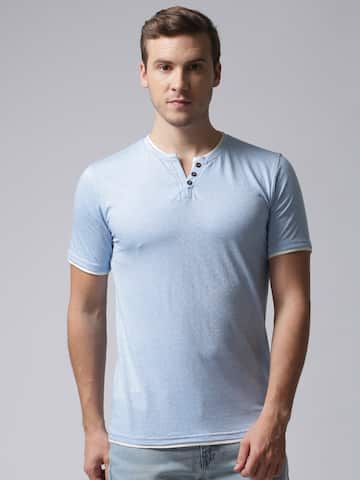 f63072cf17 Layered Tshirts - Buy Layered Tshirts online in India