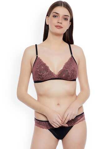 Women Women Lingerie Set - Buy Women Women Lingerie Set online in India ab11ca78a