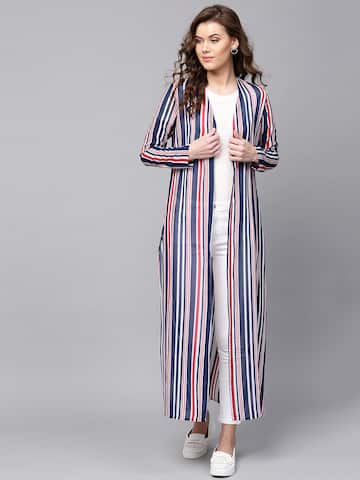 look out for latest selection excellent quality Shrugs - Buy Long Shrugs For Women Online - Myntra