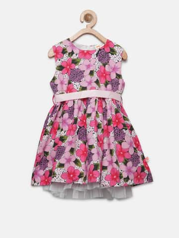 cb9edd9296b1 Baby Frock - Buy Frocks for Girls Online in India