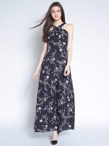 1cbd87a6d55 Maxi Dresses Jumpsuit Nightdress Dress Material - Buy Maxi Dresses ...