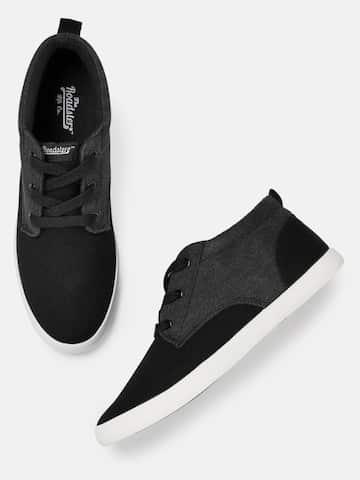221cc4ae9 Men Black Footwear Flip Flops - Buy Men Black Footwear Flip Flops ...