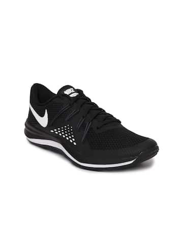 timeless design 82a63 99aa4 Nike Shoes - Buy Nike Shoes for Men, Women   Kids Online   Myntra