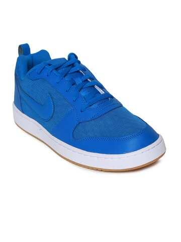 Nike Men Grey Runallday Running Shoes 85034a537c