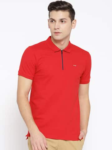 064db429 T-Shirts - Buy TShirt For Men, Women & Kids Online in India | Myntra