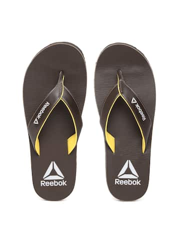 e874deff4 Men Advent Thong Flip-Flops. image. Reebok