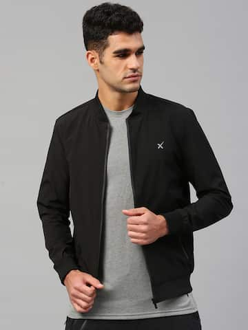 b741aa145 Jackets for Men - Shop for Mens Jacket Online in India | Myntra