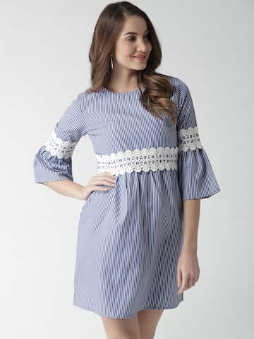 5e7f1a2cb2 Shirt Dresses - Buy Shirt Dress for Women   Girls Online