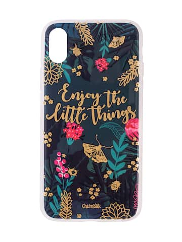 competitive price c132d 72e45 Mobile Phone Cases - Buy Mobile Phone Cases Online - Myntra