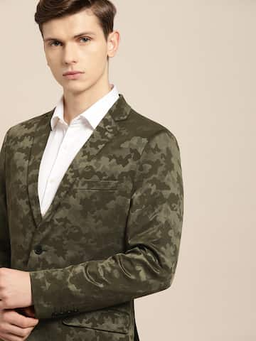 Blazers for Men Buy Men Blazer Online in India at Best