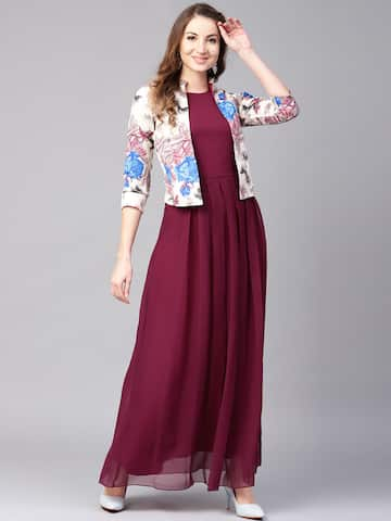 5921afca8df8 Dresses For Women - Buy Women Dresses Online - Myntra