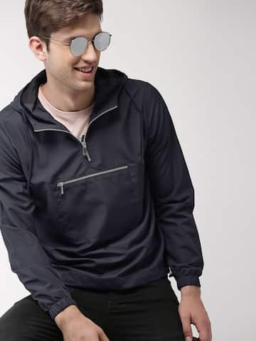 92dd2f66 Jackets - Buy Leather Jackets, Denim Jackets for Men & Women - Myntra
