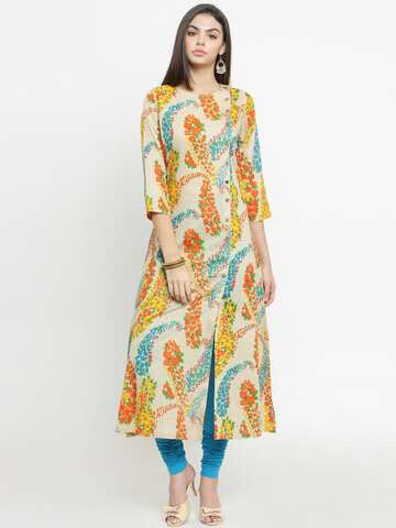 Cotton Kurtas - Buy Cotton Kurta Online in India  9f8db53ab