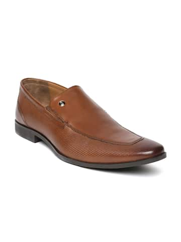 fbd41ec3409 Hush Puppies Formal Shoes - Buy Hush Puppies Formal Shoes Online in ...