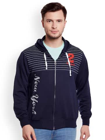 Sweatshirts For Men - Buy Mens Sweatshirts Online India 648fad6fcfa4