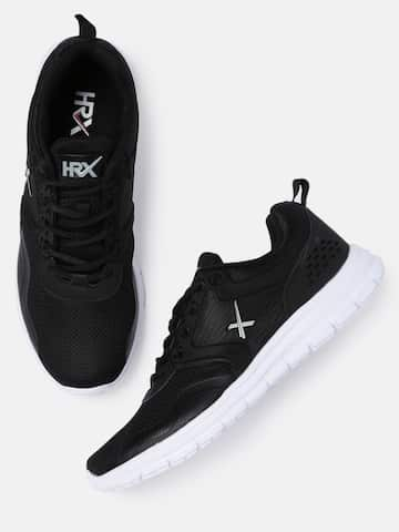 best sneakers e4844 e47d6 HRX Store - Buy HRX Clothing   Accessories Online in India