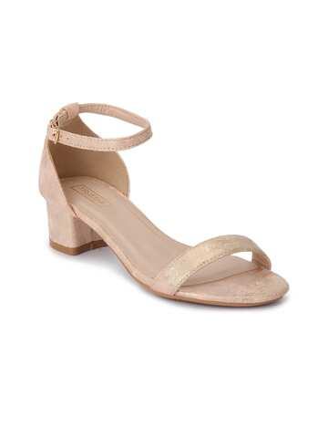 cc1e71f8aa2 Heels Online - Buy High Heels, Pencil Heels Sandals Online | Myntra