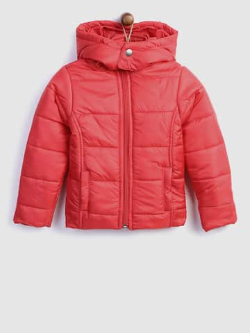 214ed200b Kids Jackets - Buy Jacket for Kids Online in India at Myntra