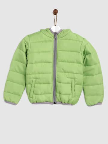 b9e598d49a42 Kids Jackets - Buy Jacket for Kids Online in India at Myntra