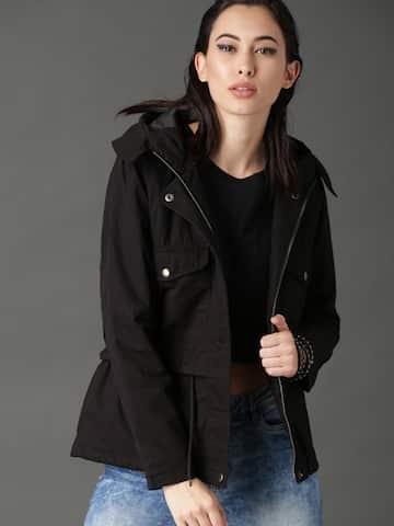 7b3bfc8a8aaae Winter Jackets - Buy Winter Jacket for Men   Women Online