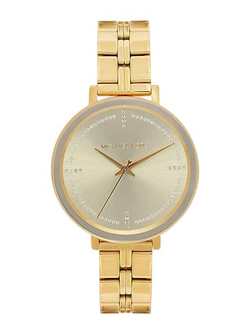d78cc9a89309 Ladies Watches - Buy Watches for Women Online in India