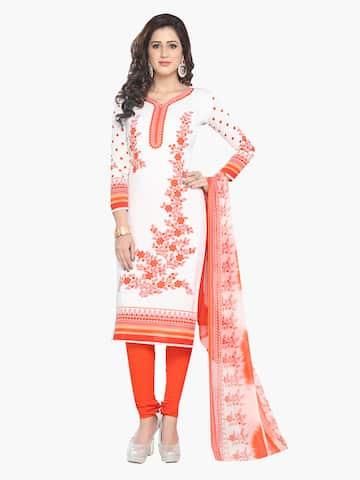 bc7d827a30 Patiala Suits - Buy Patiala Salwar Suit Designs online at best prices -  Flipkart.com