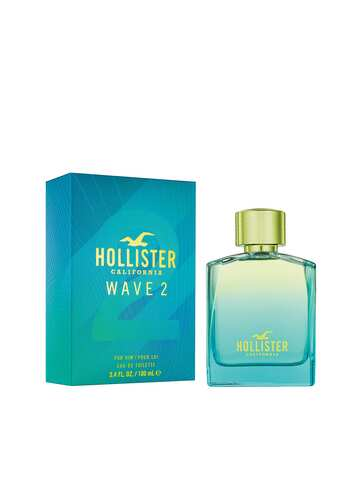 Hollister Perfume And Body Mist And Perfume And Body Mist And Body