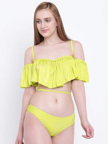 bab6fa580a30 Swimwear - Buy Swimwears Online at Best Price | Myntra