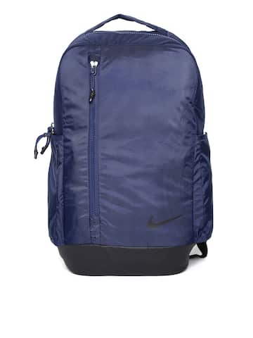 Nike Backpacks - Buy Original Nike Backpacks Online from Myntra 51ef34cdfdc1b