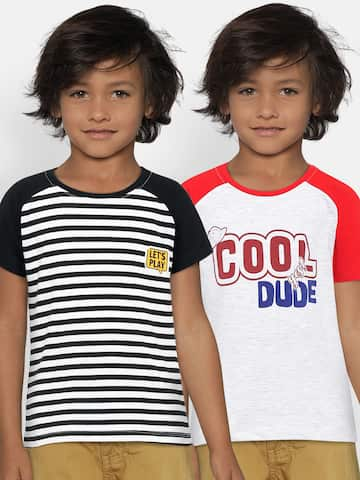 e4a9dfe36 Yk Boys Tshirts - Buy Yk Boys Tshirts online in India