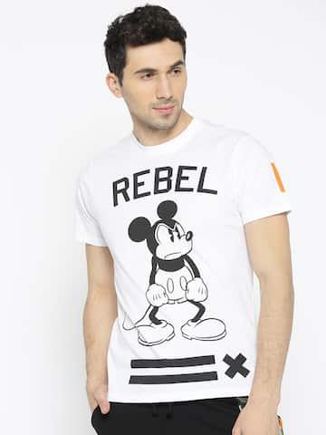 8d4ca5a9 Disney Tshirt Flip Flops - Buy Disney Tshirt Flip Flops online in India