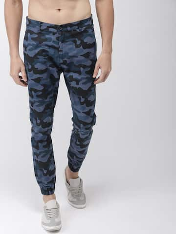 2019 authentic Discover famous designer brand Highlander Trousers - Buy Highlander Trousers Online in India