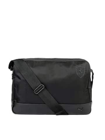 Men s Messenger Bags - Buy Messenger Bags for Men Online in India 0cfc25d85ded3