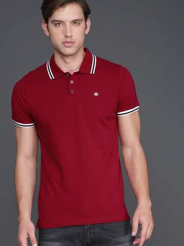 34c4a45a9 Men T-shirts - Buy T-shirt for Men Online in India