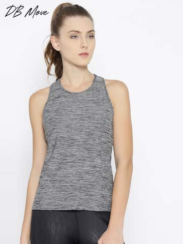 874dce0f40 Tank Tops - Buy Tank Tops for Women Online in India | Myntra