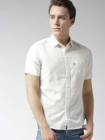Mens White Shirts  943b93b41