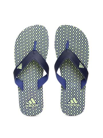 fd1eea84df03e9 Adidas Slippers - Buy Adidas Slipper   Flip Flops Online India