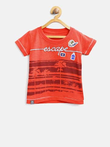 Boys Clothing - Buy Latest   Trendy Boys Clothes Online  28054060d8b6