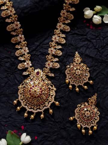 2e31e43c66c Jewellery For Women - Buy Women Jewellery Online in India
