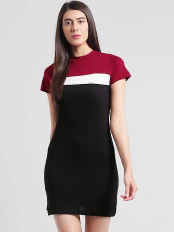 3b82006f5ca9 One Piece Dress - Buy One Piece Dresses for Women Online in India