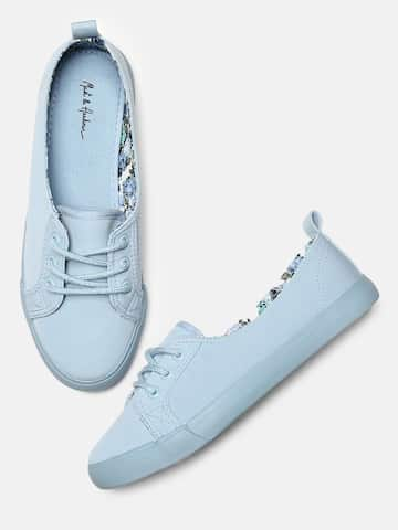 Casual Shoes For Women - Buy Women s Casual Shoes Online from Myntra 91bfa2135e