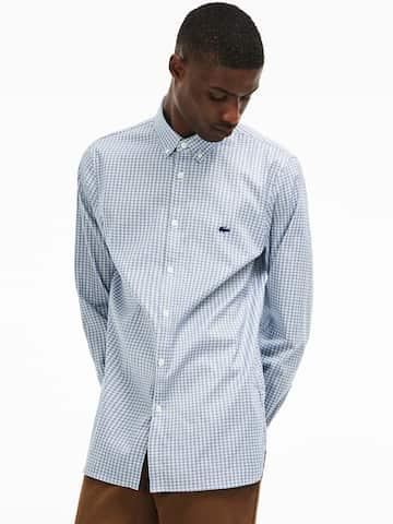 cc0330e1cf808 Lacoste Shirts - Buy Lacoste Shirt For Men   Boys Online