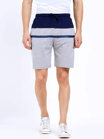 77110f1a0b18 Men Shorts - Buy Shorts & Capris for Men Online in India | Myntra