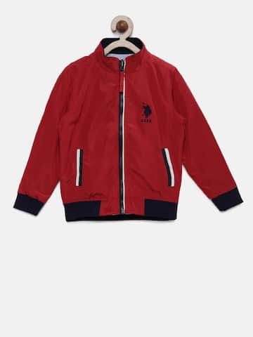 c6d16b42562b Boys Jackets- Buy Jackets for Boys online in India