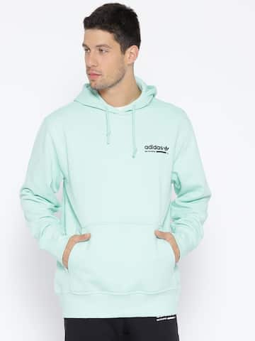 Adidas Originals Sweatshirts - Buy Adidas Originals Sweatshirts Online in  India 3f4b7e75d2fc