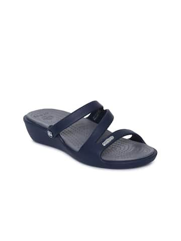 Crocs Shoes Online - Buy Crocs Flip Flops   Sandals Online in India - Myntra 68908bbca